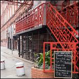 Ресторан Silver Panda - фотография 1