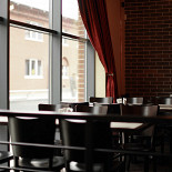Ресторан Mad Man Restobar - фотография 4