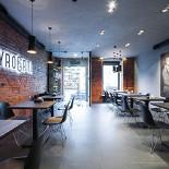 Ресторан Gyro Grill - фотография 6