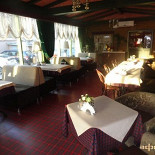 Ресторан Перекресток джаза - фотография 1