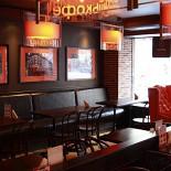 Ресторан Питькофе: Лондон - фотография 2