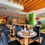 Ресторан Yoko - фотография 1
