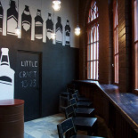 Ресторан Little Craft Bar - фотография 4