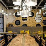 Ресторан Лепим и варим - фотография 5