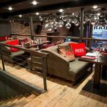Ресторан Sanctions Bar - фотография 2