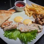 Ресторан Утровечера - фотография 6