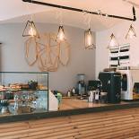 Ресторан Характер кофе - фотография 1