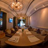 Ресторан Satrapezo - фотография 3