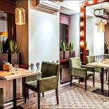 Ресторан Why Not Café - фотография 5