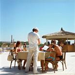 Ресторан Черное море - фотография 1