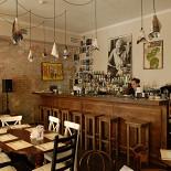 Ресторан Хитрые люди - фотография 6