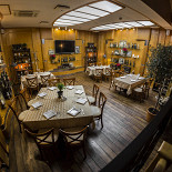 Ресторан River Club - фотография 5
