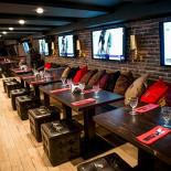 Ресторан Sanctions Bar - фотография 3