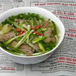 Ресторан Lao Lee Café - фотография 3