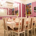 Ресторан Крема - фотография 5