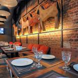 Ресторан Хинкальная на Неглинной - фотография 4