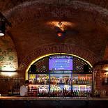 Ресторан Лига пап - фотография 1
