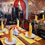 Ресторан Архивариус - фотография 3 - Зал №1