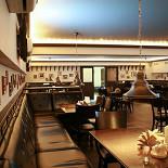 Ресторан Gallon Beer - фотография 3 - Зал