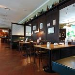 Ресторан Пилзнер - фотография 1 - Пилзнер на Полянке