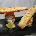"""Ресторан Сушишеф - фотография 6 - боо нику яки из меню """"Сушишеф"""""""