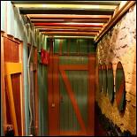 Ресторан Чердак 100% - фотография 4 - WC
