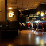 "Ресторан Портал - фотография 3 - Клуб ресторан ""Портал"" Коктейль Бар"