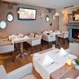 Ресторан Дилижанс - фотография 1 - Каминный зал