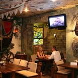 Ресторан Робин Гуд - фотография 1
