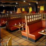 Ресторан Goldman - фотография 2 - Apolinary