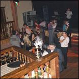 Ресторан Орлов - фотография 2 - Танцпол