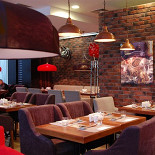Ресторан Takanishibay - фотография 3