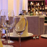 Ресторан Новогорск - фотография 1 - Ресторан Новогорск (Отель Мелиор)