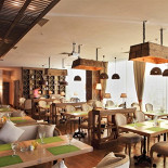 Ресторан Centrale - фотография 1