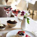 Ресторан Parkhouse - фотография 4