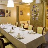 Ресторан Абсолют - фотография 1 - Vip-зал