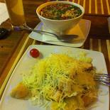 Ресторан Аршин - фотография 3