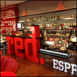 Ресторан Red Espresso Bar - фотография 3
