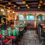 Ресторан Маха рикша - фотография 6