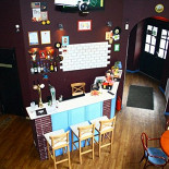Ресторан Idaho - фотография 1