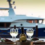 Ресторан Город яхт - фотография 1