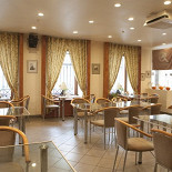 Ресторан Pushka Inn - фотография 2