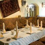 Ресторан Жажда вкуса - фотография 1 - Итерьер
