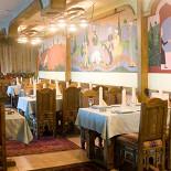 Ресторан Жажда вкуса - фотография 2 - Интерьер