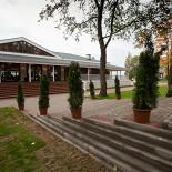 Ресторан Villa Зималето - фотография 1