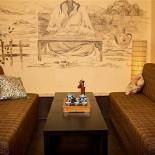Ресторан Чайная братьев Кипятковых - фотография 3 - Зона для 6 гостей