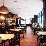 Ресторан Коза - фотография 5