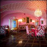Ресторан Русский ампир - фотография 6 - Гербовый зал