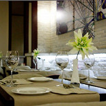 Ресторан Фарфор - фотография 6