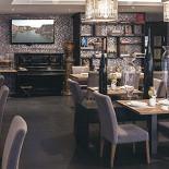 Ресторан Aromi la bottega - фотография 2
